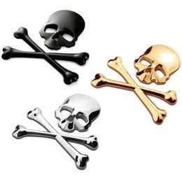 Skull Decals Stickers Online Skull Car Stickers Decals For Sale - Skull decals for motorcycles