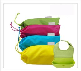 Wholesale Carter Rabbit Buggy Bag The Original Single CTT Silicone Kids Nylon Waterproof Foldable Baby Diaper Bag Stuff Bag