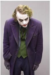$enCountryForm.capitalKeyWord Canada - Batman The Dark Knight Joker cosplay customized colleagues original cos dress custom
