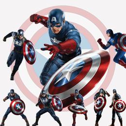 Discount Captain America Bedroom Wallpaper Captain America