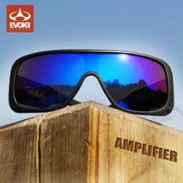 3e0d1df2969ed Alta calidad Nuevo 2014 Diseñador de la Marca Evoke Gafas de Sol Hombres  Amplificador Serie Deporte Para Hombre Gafas de Sol Para Mujer oculos  Precio más ...