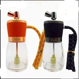 smoking hose 2019 - Fine New listing genuine expensive, glass pipe hookah water pipe water pipe with hose Smoking Pipes cheap smoking hose