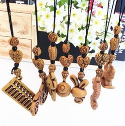 Wholesale pieces Nylon cartoon wrist cell phone mobile chain straps keychain Charm Cords DIY Hang Rope Lanyard neck rope
