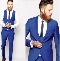 Royal Blue Coat Pant Men Online Shopping Royal Blue Coat Pant For