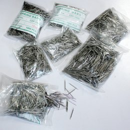 $enCountryForm.capitalKeyWord NZ - Stainless Steel Watch Band Spring Bars Strap Link Pins Tool Full Size 8 9 10 11 12 13 15 17 18 20 21 22 23 24 25mm 1000pcs set Accessories