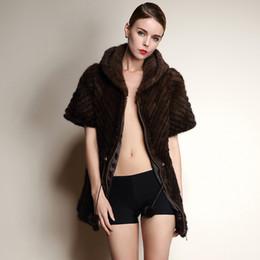 Discount Short Ladies Mink Coat | 2017 Short Ladies Mink Coat on ...