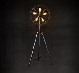 Vintage Iron Floor Lamp Online | Vintage Iron Floor Lamp for Sale