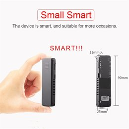 mini hd recorder NZ - lnzee K5 480P Mini DV HD DVR Video Webcam DV Sports Night Vision Action Video Recorder Micro Recording Camera DHL free