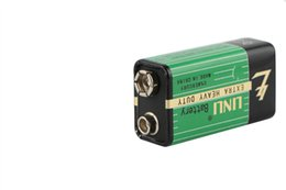 Battery wireless microphone online shopping - linli Batteries V battery For Wireless earpiece Smoke detectors Wireless Microphones