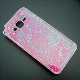$enCountryForm.capitalKeyWord Canada - Cheap Wholesale 3D TPU Liquid Sand Glitter Custom Type Quicksand Phone Case for iPhone 5 5s Se Cover Case