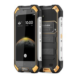 Tv cams online shopping - Blackview BV6000 G Mobile phone inch HD MTK6755 Octa Core Android GB RAM GB ROM MP Cam Waterproof IP68 Smartphone