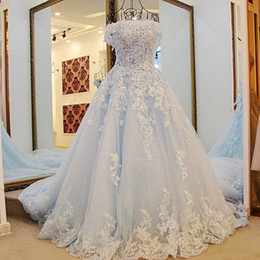 Sexy pageant girlS online shopping - Princess Quinceanera Dresses New Off The Shoulder Appliques Sequins Girls Pageant Gowns Fro Teens Back With Bow Celebrity Prom Dress