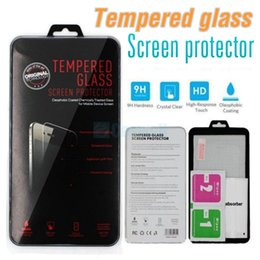 $enCountryForm.capitalKeyWord Canada - Screen Tempered Glass Protector For Iphone 6s 6s plus Film S6 Samsung S7 J7 2016 iphone 5 Samsung S5 Note5 Stylo 2 retailbox