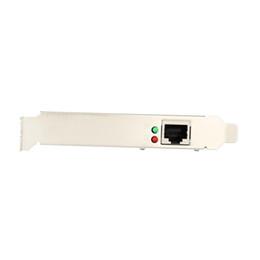 Pci exPress lan online shopping - PCI E Express M Gigabit Ethernet LAN Network Controller Card QJY99