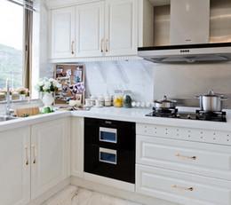 Door Handle Modern Minimalist Wardrobe Door Handle Cabinet Handle Drawer  Handle European Style Kitchen Door Handle