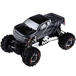 discount electric cars kids drive metal chassis rc car 4wd 124 hbx 4 wheel