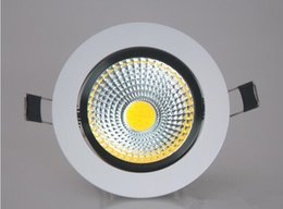 $enCountryForm.capitalKeyWord UK - Factory direct sale 9W 12W COB LED Downlight Dimmable LED Indoor recessed down lamps AC85-265V Cold White Natural White Warm white