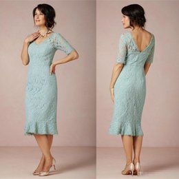 Plus Size Beach Mother of the Bride Dresses