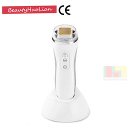 $enCountryForm.capitalKeyWord NZ - Korea Hot sell Rechargeable thermage RF beauty device rf microneedle facial skin lifting machine skin care Remove wrinkles skin rejuvenation
