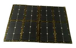 Chinese  Portable Solar Panel 144W 12V Folding Solar Charging Kit for Camper, Caravan, Boat or Any Other 12V System manufacturers