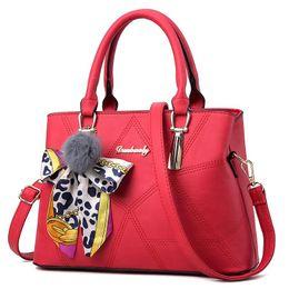 Army style messenger bAg online shopping - Ladies Handbags Shoulder Bag Fashion Famous Brand Simple Designer Hand Messenger Bag Package Girl High Capacity Female Totes Women