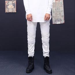 $enCountryForm.capitalKeyWord Canada - Men basic style casual Jeans Thin jean hot sale Original straight leg light blue color Men Class jeans Plus Size