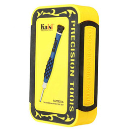 Chinese  DHL free 21 pcs Premium Screwdriver Tweezers Set Hand tools Repair Tool Kit Fix for Laptop Tablets PC Mobile Phone Watch Hand tools manufacturers