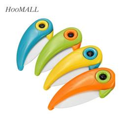 $enCountryForm.capitalKeyWord Canada - Mini Bird Ceramic Knife Pocket Folding Bird Knife Fruit Paring Knife Ceramic With Colourful ABS Handle Kitchen Tools Gadget order<$18no trac
