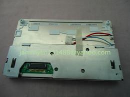 Toptan satış Orijinal yeni SHARP ekran LQ6BW506 / LQ6BW504 / LQ6BW518 / LQ6BW514 LQ6BW51N Subaru araba dvd SES sistemleri için 5.8 inç LCD modülü ekran
