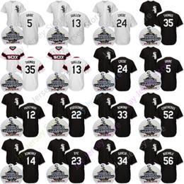 437743cee30 ... Chicago White Sox 2005 World Series Jersey Juan Uribe Ozzie Guillen  Scott Podsednik Jermaine Dye Joe ...