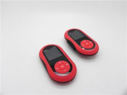 Wholesale Portable MP3 Player inch LCD Screen sport mp3 Memory sd Card Slot music Player Radio FM ebook video player