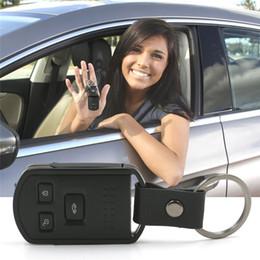 Großhandel HD 1920x1080P Mini-Taschenkamera Autoschlüssel Kamera Sicherheit DVR Bewegungserkennung Nachtsicht Sprachaufnahme Perfekte Mini-Kamera mit Metallgehäuse
