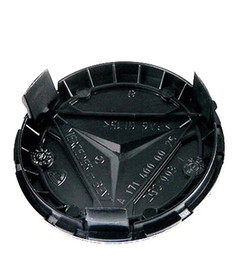 $enCountryForm.capitalKeyWord UK - 4 pcs Wheel Emblem Hub Center Caps Cover Car Logo Decorative Center for MERCEDES Blue Dark Blue Black 75mm C180 C200 C280 E200 E260 E300