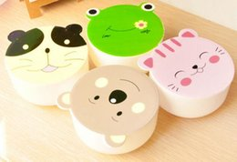 $enCountryForm.capitalKeyWord Canada - 2017 Lunch Box Lovely lunch Korean children's cartoon cute lunch box microwaveable tableware wholesale plastic bowls student free shipping
