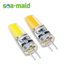 $enCountryForm.capitalKeyWord UK - 10PCS Energy Saving DC AC 12V 220V LED Lamp bulb Replace 7W 12W 15W 20W 25W Fluorescent Light SMD G4 2508-COB LEDs lampada led