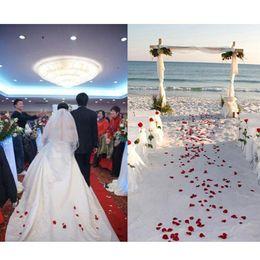 $enCountryForm.capitalKeyWord Canada - Free Shipping 11 Colors 500Pcs Simulation Silk Flower For Wedding Decor Valentine Party Rose Petals Beauty Silk Flowers order<$18no track