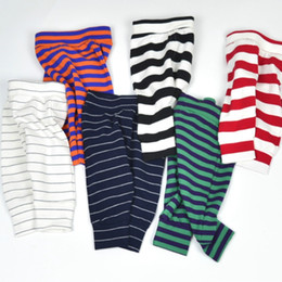 $enCountryForm.capitalKeyWord Canada - Boys Girls Harem Pants Pant Kids Baby Clothing Infant Toddler Striped Trousers Spring Autumn Fall Winter Children Clothes Christmas Gift new