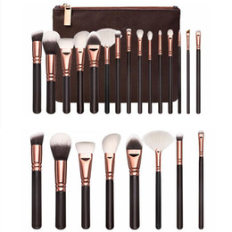 Wholesale Makeup Brushes Set face and eyes brushes ackage Face Eye Brushes Daily Cosmetics DHL