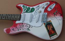 $enCountryForm.capitalKeyWord Australia - Jimi Hendrix's Custom Shop Guitars Monterey Tribute Hendrix Monterey Electric Guitar China ST Rare Guitars String Thru Body