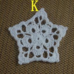 $enCountryForm.capitalKeyWord Canada - 30pcs 8-13cm Crocheted Doilies Placemats for Wedding Crochet applique decor Tablecloth mats Vintage White Coaster Pads Disc Cup Mat aa3h16