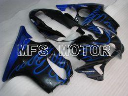 Kit Motorcycles For Sale Australia - Hot Sale Motorcycle ABS Fairing Injection Bodywork Kit For 1999 2000 Honda CBR600 F4 99 00
