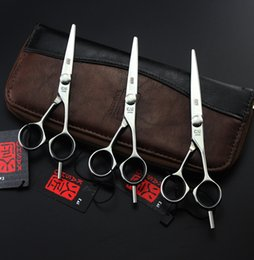 Thinning hair bangs online shopping - 767 Hairdressing Scissors TOP GRADE Kasho JP C Professional Barbers Bang Cut Cutting Scissors Hair Shears