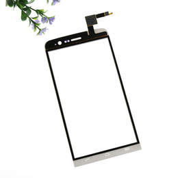 screen blu UK - New Original LCD and Touch DIgitizer Screen Black Glass Sensor Panel For BLU Studio 5.5 S D630 D630U D630L