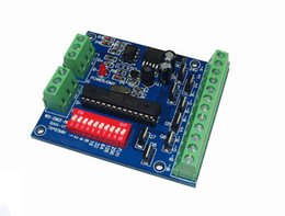 Dmx512 pc controller online shopping - best price channel groups dmx512 decoder led controller