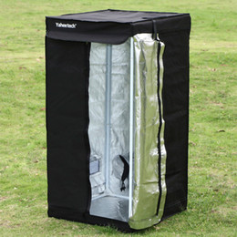 24 x24 x48  Indoor Grow Tent Room Reflective Mylar Hydroponic Non Toxic Hut New : grow tents nz - memphite.com