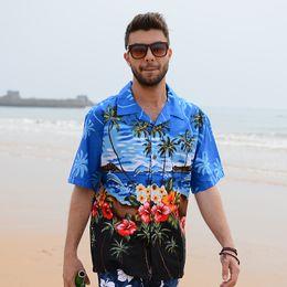 Hawaiian Style Shirts Online   Hawaiian Style Men Shirts for Sale