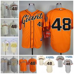 huge selection of 4797d d0167 coupon code mlb jerseys san francisco giants 48 pablo ...