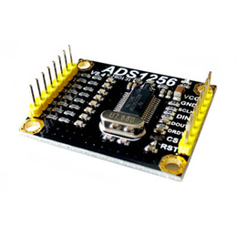 Modules Design Canada - ADS1256 8 Road 24 Bit Data Acquisition AD Module Multi Channel Acquisition System 30Khz for Electronic Design Competition
