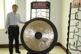 "instrument chinese Canada - Chinese traditional instruments chau gong 100% handmade 28""(70cm) with high quality and professional sounds hot sal"