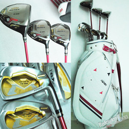 Honma complete golf set online shopping - New womens Golf Clubs HONMA S Complete  Clubs set 0e1e23c99a
